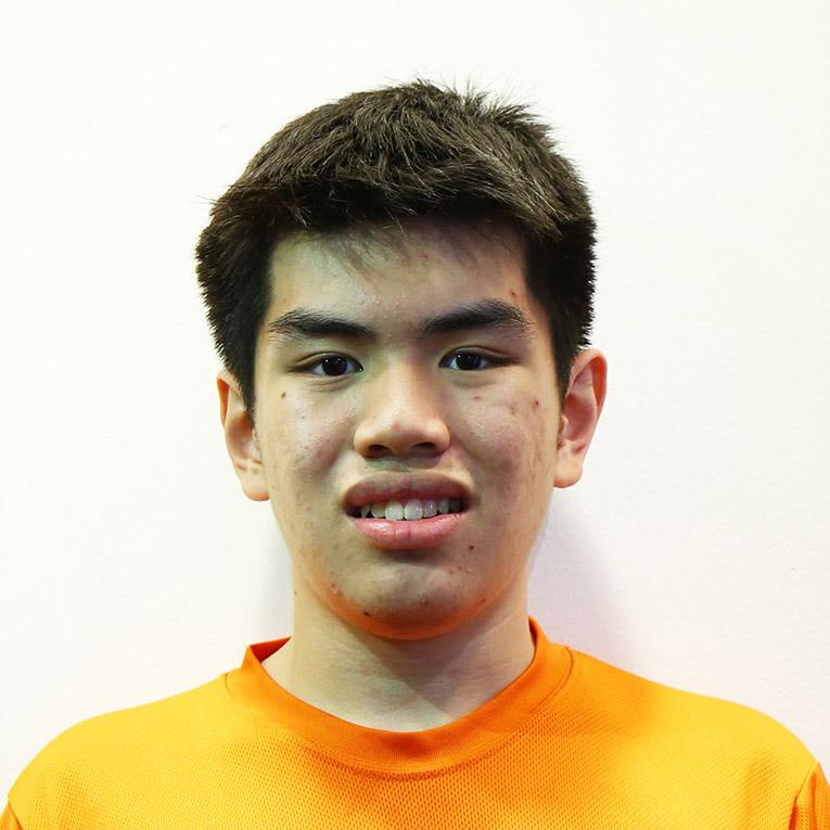 Ezra Chan Yi