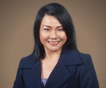 Gloria Soo